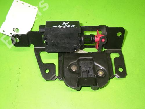 Tailgate lock BMW X3 (E83) 2.0 d BMW: 51247057364 35232719