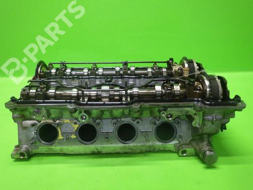 Cylinder head BMW 1 (E81) 116 i BMW: 755917207 35240887