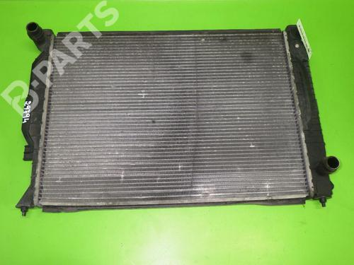 AUDI: 4B0121251 Køler A6 Avant (4B5, C5) 2.5 TDI (163 hp) [2002-2005]  6387035