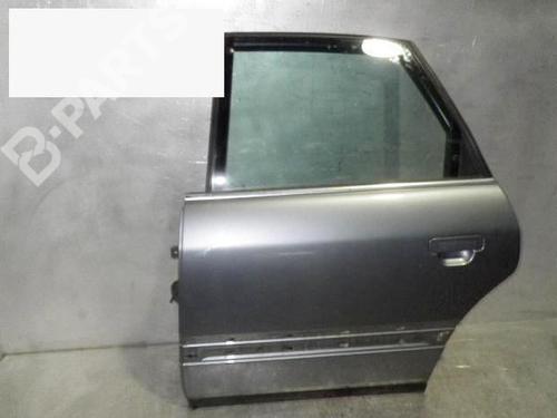 Tür links hinten 100 (4A2, C4) 2.6 (150 hp) [1992-1994]  6648871