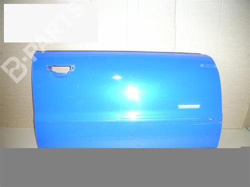 Tür rechts vorne A4 (8D2, B5) 1.9 TDI (90 hp) [1995-2000]  6664617