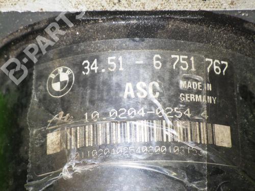 ABS pump BMW 3 (E46) 316 i BMW: 6751768 35220606
