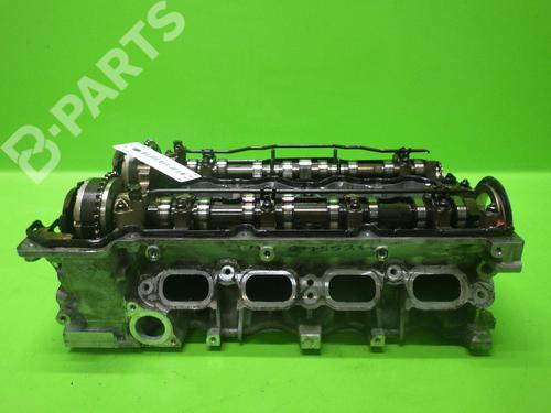 Cylinder head BMW 1 (E81) 116 i BMW: 755917207 35240889