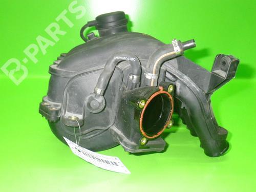 AUDI: 06B133210L Grenrør Innsug A4 Avant (8D5, B5) 1.6 (100 hp) [1994-2001]  6374662