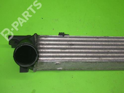 Intercooler BMW 1 (E81) 118 d BMW: 17517524916 35203708