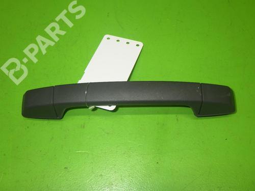 Interior door handle BMW X3 (E83) 2.0 d BMW: 51163418724 35176765