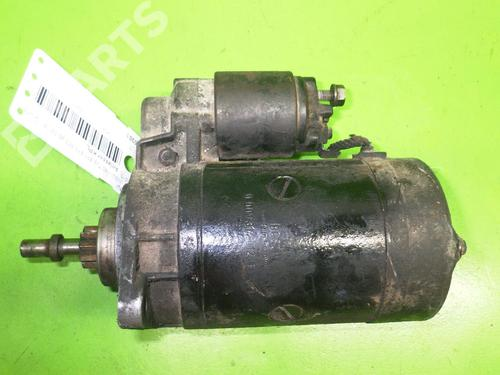 AUDI: 068911023A Startmotor 80 (81, 85, B2) 1.6 D (54 hp) [1980-1986]  6387075