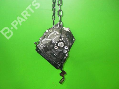 Automatic gearbox BMW 3 (E90) 320 d  35078252