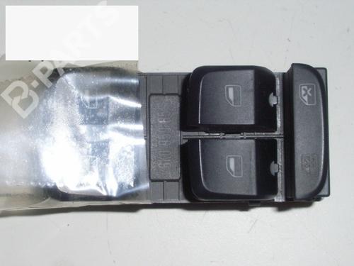 Venstre fortil elrude kontakt A4 (8K2, B8) 2.0 TDI (170 hp) [2008-2012]  6343196