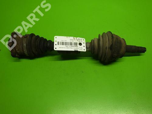 FIAT: 0051771729 Transmissão frente esquerda MULTIPLA (186_) 1.9 JTD 105 (186AXB1A) (105 hp) [1999-2010]  6650069