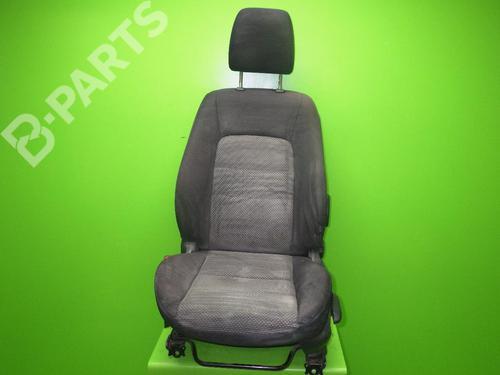 Left front seat 6 Hatchback (GG) 1.8 (120 hp) [2002-2007]  6395921