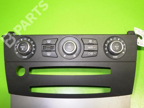 Climate control BMW 5 Touring (E61) 520 d BMW: 64119122398-01 35256014