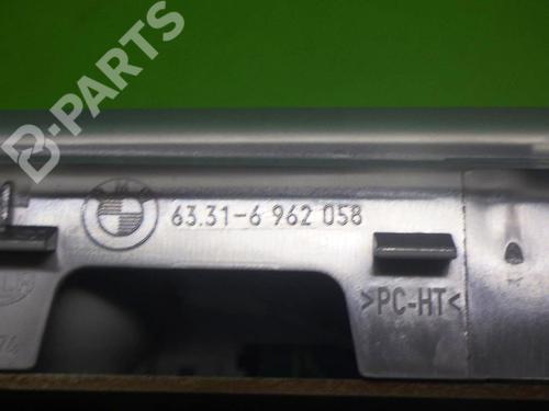 Interior roof light BMW 5 Touring (E61) 520 d BMW: 63316962058 35146585