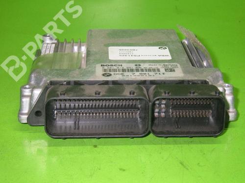 Control unit BMW 3 (E90) 320 d BMW: 7801711 35225310