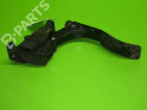 AUDI: 4F1723523B Pedal A6 Allroad (4FH, C6) 2.7 TDI quattro (180 hp) [2006-2008]  6379651