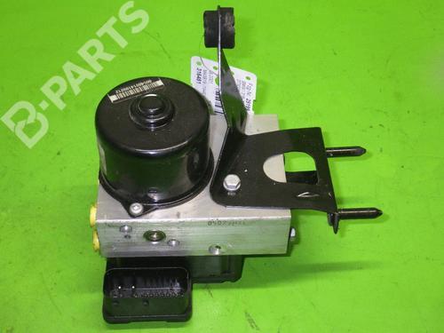 ABS pump BMW 3 (E46) 318 i BMW: 6756286 35204475