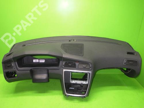 VOLVO: 9177707 Instrumentbord V70 II (285) 2.4 Bifuel (LPG) (140 hp) [2001-2007]  6391346