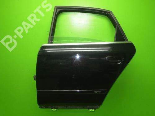 Tür links hinten A4 (8EC, B7) 2.0 TDI (140 hp) [2004-2008]  6655751
