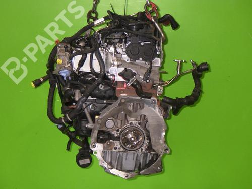 Motor AUDI A3 (8V1, 8VK) 2.0 TDI  35241062