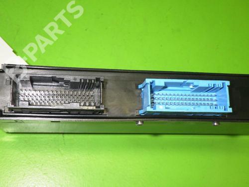 Control unit BMW 1 (E81) 118 d BMW: 61359176882 35123717