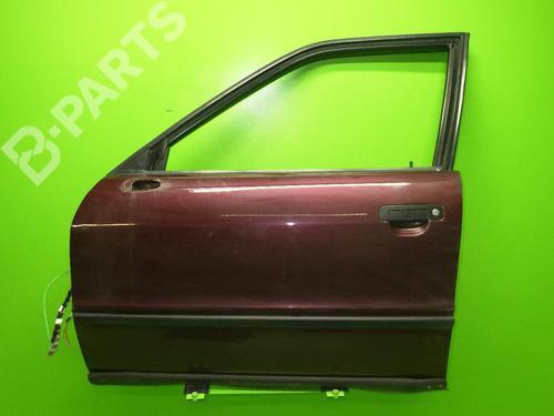 Tür links vorne 80 Avant (8C5, B4) 2.0 E (115 hp) [1992-1996]  6664468