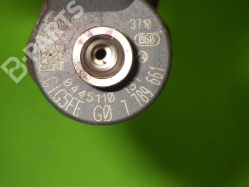 Injection rail BMW X5 (E53) 3.0 d BMW: 7789661 35136756