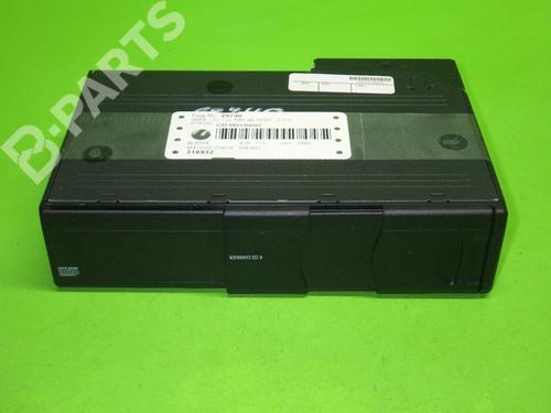 Radio BMW X3 (E83) 2.0 d BMW: 65126913390 35232702
