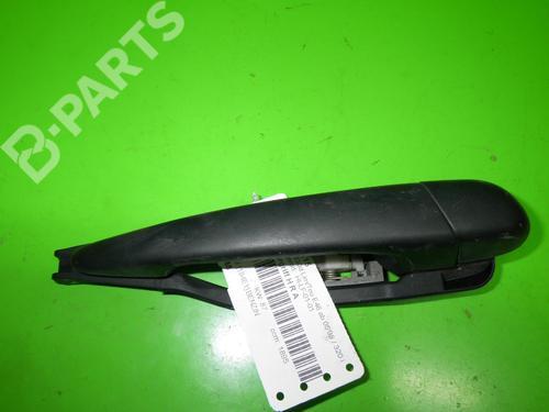 BMW: 51210018013 Exterior door handle 3 (E46) 318 i (118 hp) [1997-2001]  6347883