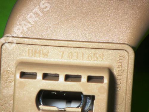 Interior door handle BMW 5 Touring (E61) 520 d BMW: 51169143518 35120702