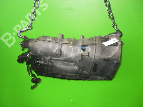 Automatic gearbox BMW 3 (E90) 320 d  35078251