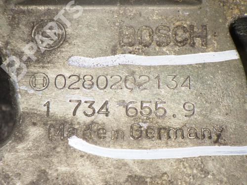 Mass air flow sensor BMW 3 (E36) 318 i BMW: 17346559 35130953