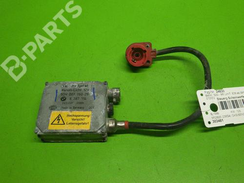 Lights ECU BMW 5 (E39) 523 i BMW: 8387114 35245375