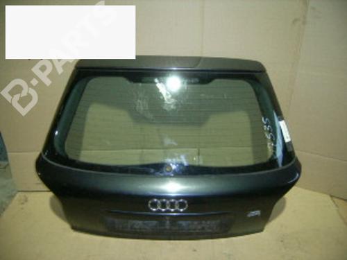 AUDI: 8L0827023K Heckklappe A3 (8L1) 1.6 (101 hp) [1996-2003]  6338883