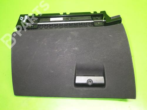 Glove box BMW X3 (E83) 2.0 d BMW: 71683447 35232749
