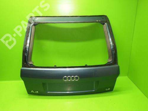 Heckklappe A2 (8Z0) 1.4 (75 hp) [2000-2005]  6403974