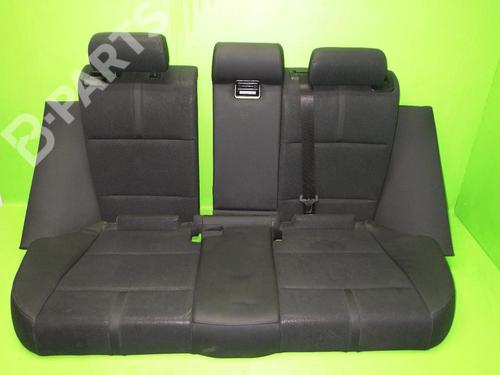 Rear seat BMW X3 (E83) 2.0 d  35232832
