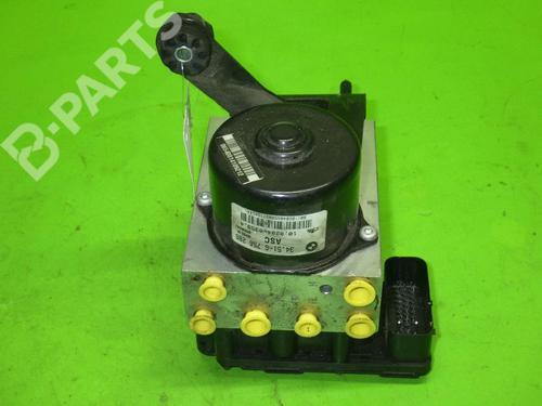 ABS pump BMW 3 (E46) 318 i BMW: 6756286 35204473