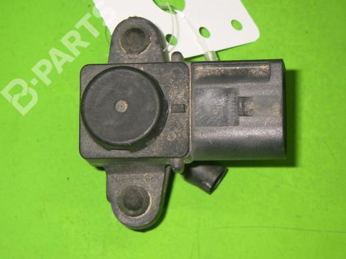Electronic sensor BMW 1 (E81) 118 d BMW: 7566784 35170131