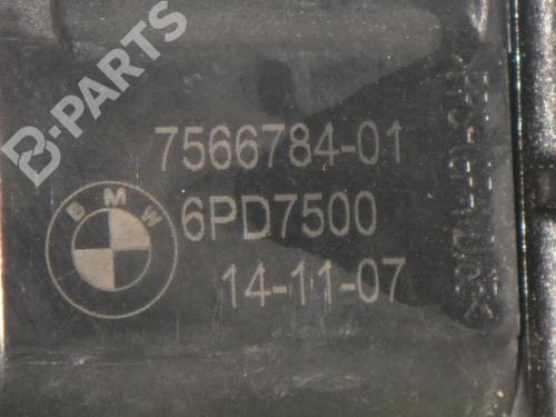 Electronic sensor BMW 1 (E81) 118 d BMW: 7566784 35170137