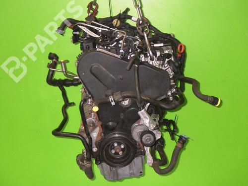 Motor A3 (8V1, 8VK) 2.0 TDI (150 hp) [2012-2021]  6392688