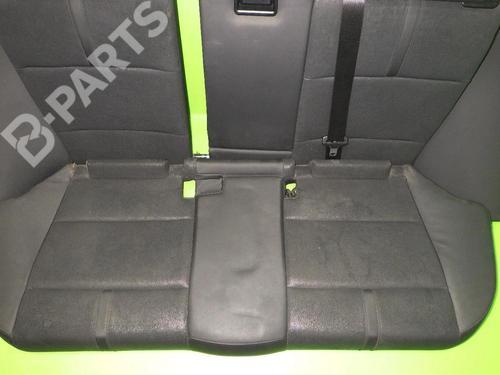 Rear seat BMW X3 (E83) 2.0 d  35232833