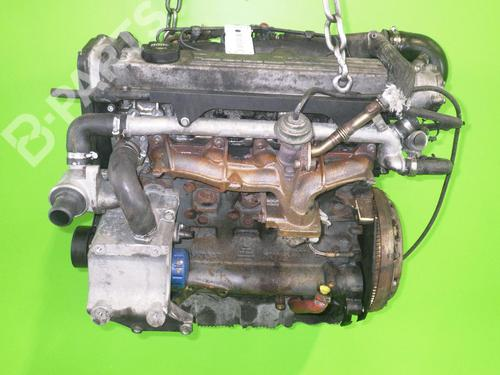 Motor MAREA (185_) 2.4 TD 125 (125 hp) [1996-1999]  6388527