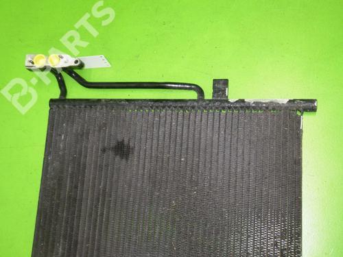 AC radiator BMW 3 (E46) 318 i BMW: 64538377614 35162640