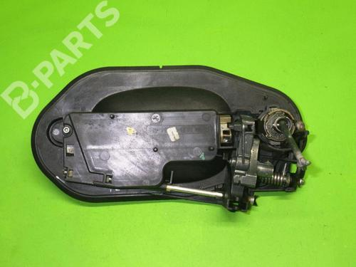 Front left exterior door handle BMW X3 (E83) 2.0 d BMW: 51217034451 35218666