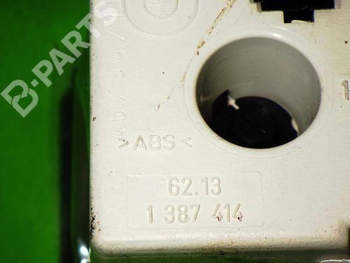 Display monitor BMW 3 Convertible (E36) 318 i BMW: 62131387414 35268391