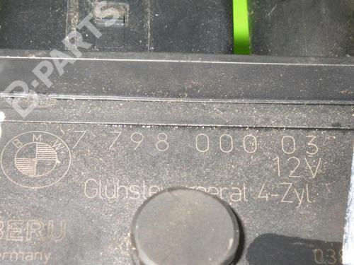 Control unit BMW 1 (E81) 118 d BMW: 779800003 35151923