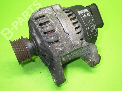BMW: 1247487 Alternador Z3 Roadster (E36) 1.9 i (140 hp) [1995-1999]  6348966