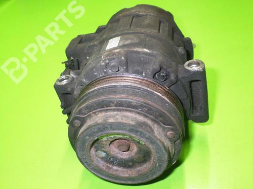 AC compressor BMW 5 (E39) 530 d BMW: 64526910459 35128736
