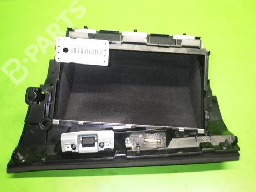 Glove box BMW X3 (E83) 2.0 d BMW: 71683447 35232750