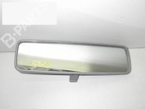 ALFA ROMEO: 0156016664 Rétroviseur intérieur 156 (932_) 2.0 16V T.SPARK (932A2) (155 hp) [1997-2002]  6352460